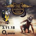 FMX GLADIATOR GAMES