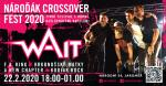 CROSSOVER FEST-22.2.2020