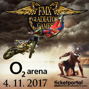 FMX GLADIATOR GAMES 2017