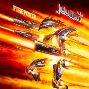 JUDAS PRIEST - nové CD - Firepower