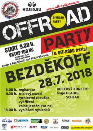 OFFROAD PARTY